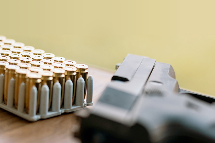 Follow These Firearm Safety Tips When Traveling