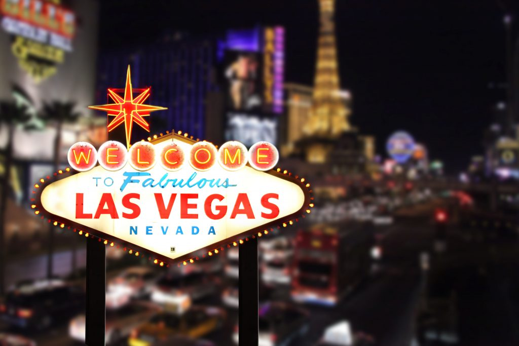 Ultimate Activities In Sin City Include A Trip To A Vegas