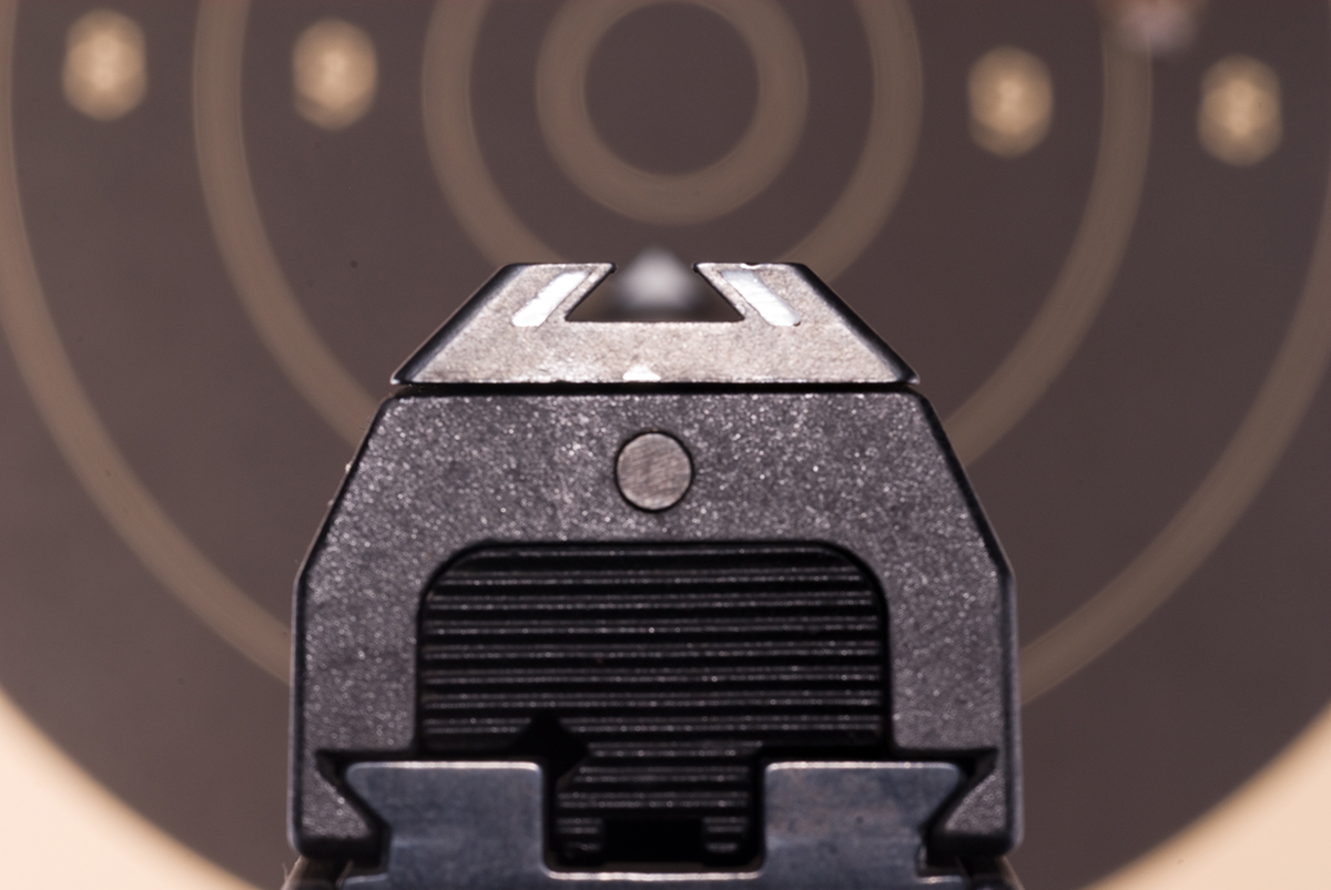 Improve Your Shot at Our Indoor Shooting Range