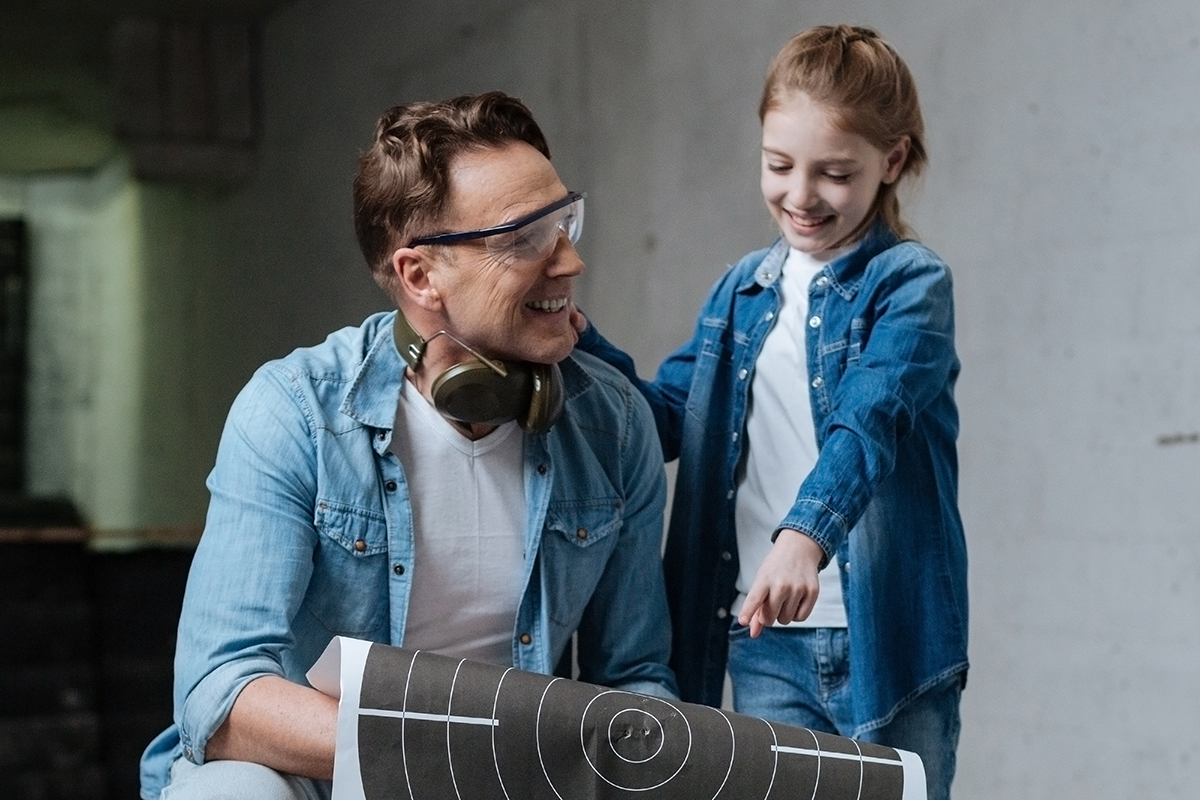 Benefits of Taking Your Child to the Indoor Shooting Range