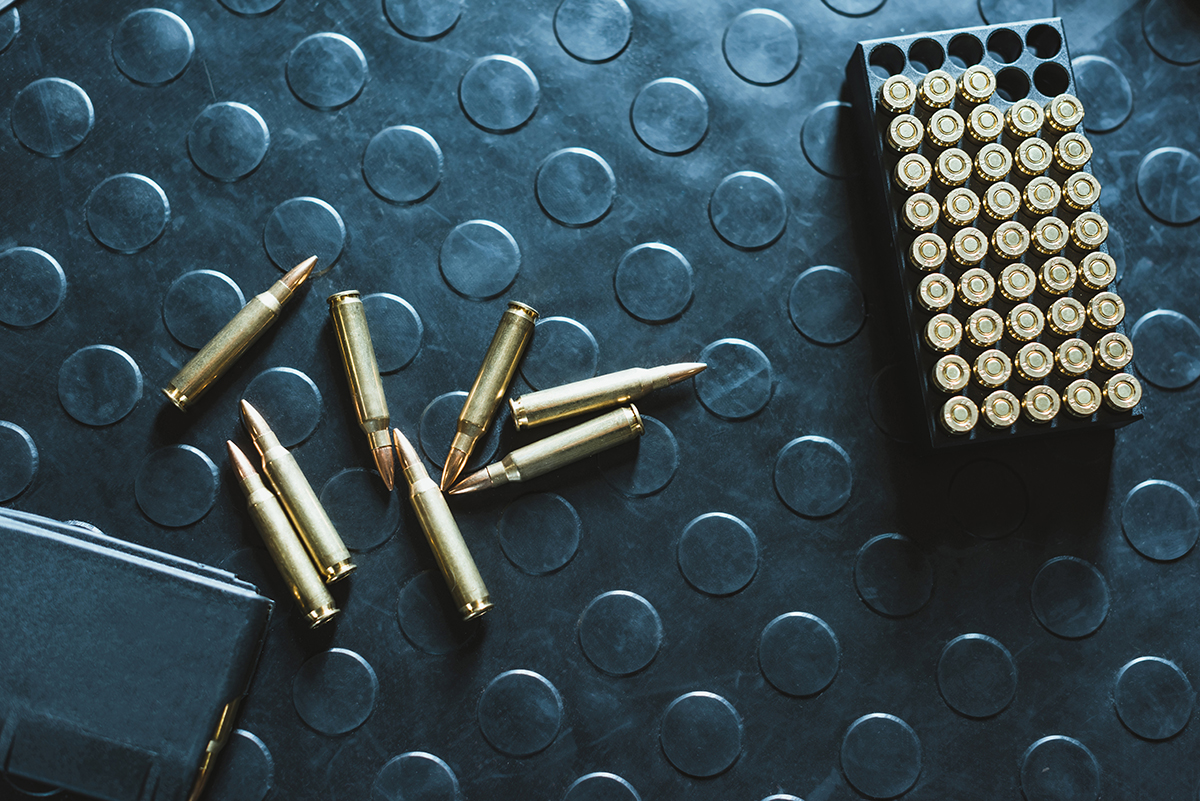 The Benefits of a Group Outing to an Indoor Shooting Range