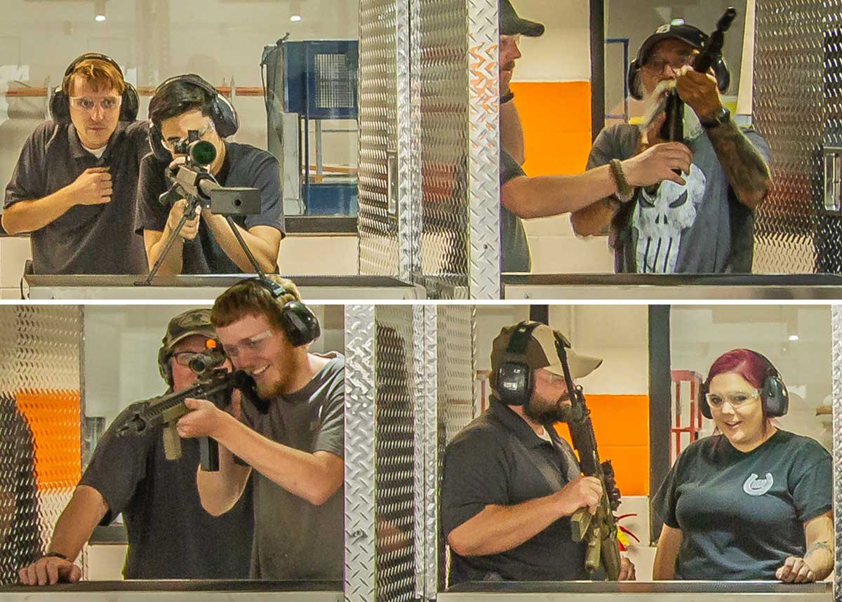 Why You Dont Have to Be into Guns to Enjoy Las Vegas Shooting Center